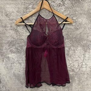 La Senza Lace Night Wear